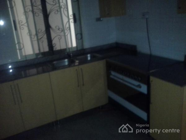 Newly Renovated 3 Bedroom Flat, Osapa, Lekki, Lagos, Flat for Rent