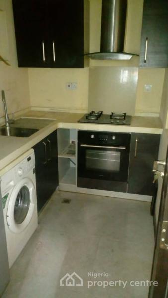 Lovely Studio Flat (service Apartment), Osapa, Lekki, Lagos, Flat for Rent