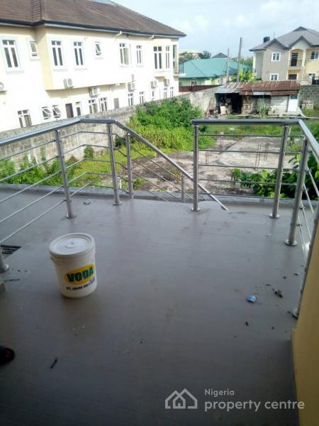 Super 3 Bedroom Flat, Ocean Palm Estate, Ajah, Lagos, Flat for Rent