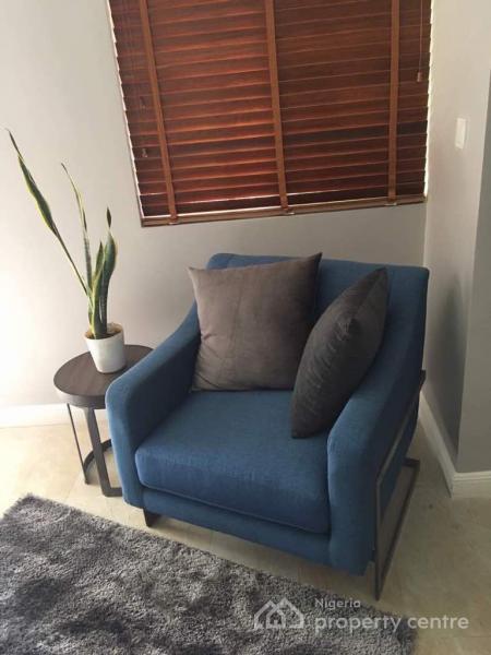 Furnished 2 Bedroom Flat, Ibile Close, Oniru, Victoria Island (vi), Lagos, Flat for Rent