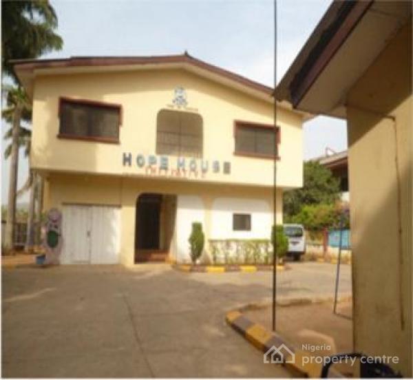 5 Bedroom Detached House with 2 Rooms Bg, Pope John Paul Ii Street, Maitama A5 Zone, Maitama District, Abuja, Detached Duplex for Sale