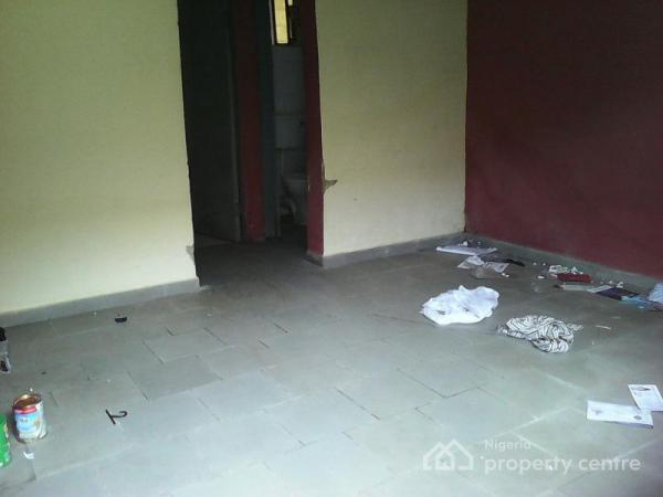 Self Contained, Berger Quarry Road, Mpape, Abuja, Self Contained (single Room) for Rent