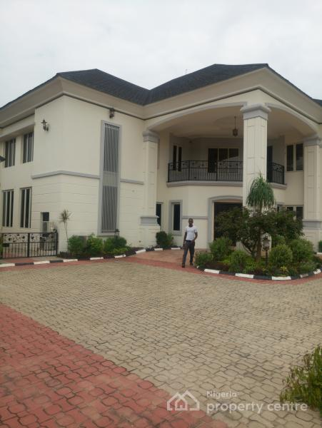 For Sale Massive 5 Bedroom Detached House With Bq And Swimming Pool Parkview Ikoyi Lagos