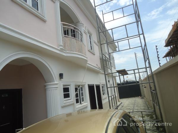 Luxury 2 Bedroom Flat with Excellent Features, Ado, Ajah, Lagos, Flat for Rent