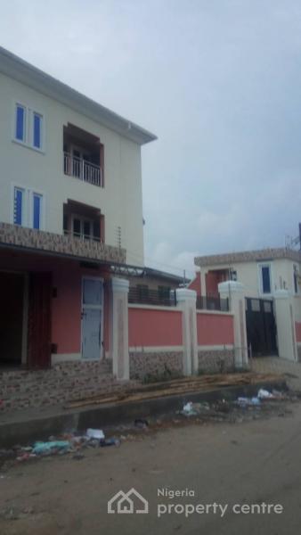 Newly Built All Rooms En Suit 2 Bedroom, Off Oladimeji, Aguda, Surulere, Lagos, Flat for Rent