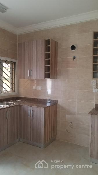 a Contemporary  Classic Newly  Built 3 Bedroom Terrace Duplex with Excellent Finishing, Osapa, Osapa, Lekki, Lagos, Terraced Duplex for Sale