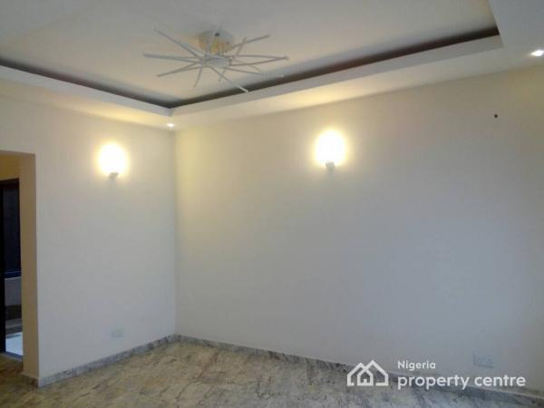 Top Notch & Diplomatic Fully Serviced 4 Bedroom Duplex with Bq, Pool, Garden, 24hrs Light, Security, Cleaning Services, Maitama District, Abuja, House for Rent