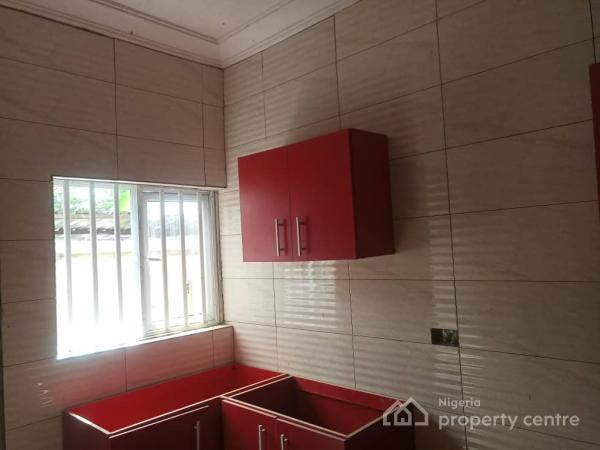 Luxury 4 Bedroom Terraces All En Suite, Montgomery Terraces, 2 Mins After Lagos Business School, Sangotedo, Ajah, Lagos, Terraced Duplex for Sale
