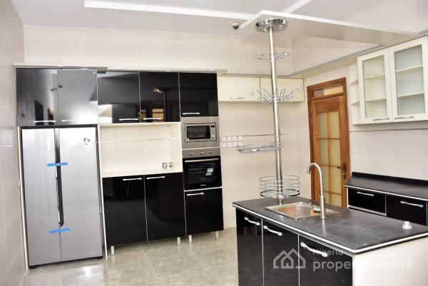 Newly Built 5 Bedroom Luxury Detached Duplex with Bq, Ikota County Homes, Ikota Villa Estate, Lekki, Lagos, Detached Duplex for Sale