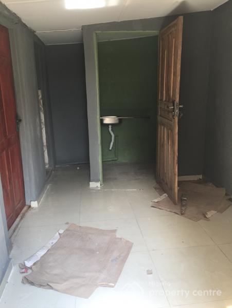 Newly Built and Tastefully Finished 2 Bedroom  Flat for Rent at Juli Estate Ikeja, Juli Estate, Oregun, Ikeja, Lagos, Flat for Rent
