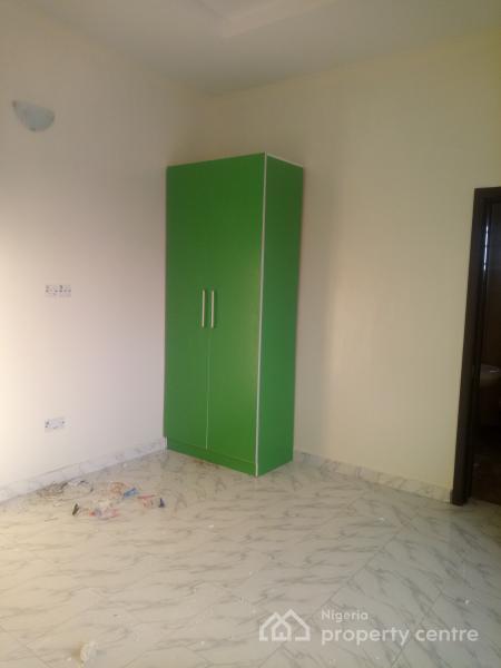 Well Built and Spacious 4 Bedroom Semi Detached Duplex with Bq, Orangeville Estate, Ogombo, Ajah, Lagos, Semi-detached Duplex for Sale