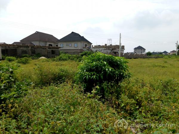 2 Plots of Land, Ibeju Lekki, Lagos, Commercial Land for Sale