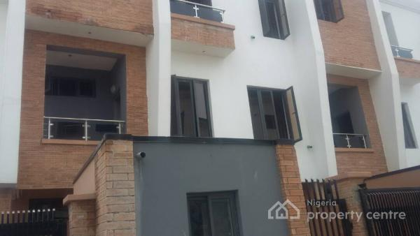 5 Bedrooms Luxury Fully Detached Duplex, Parkview, Ikoyi, Lagos, Detached Duplex for Sale