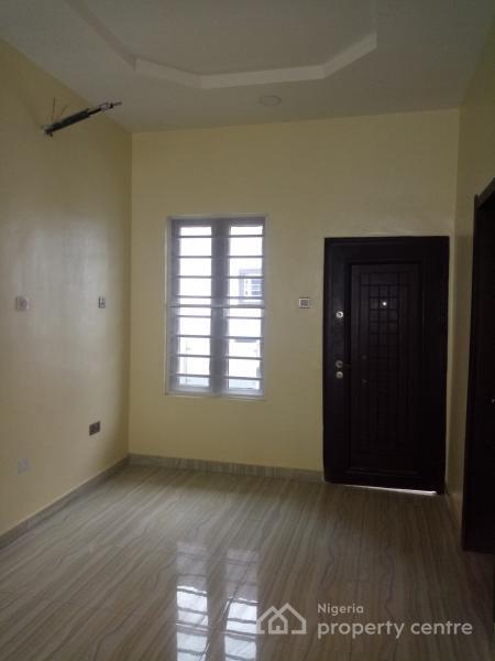Newly Built and Spacious 5 Bedroom Detached Duplex with Bq, White Oak Estate, Ologolo, Lekki, Lagos, Detached Duplex for Sale