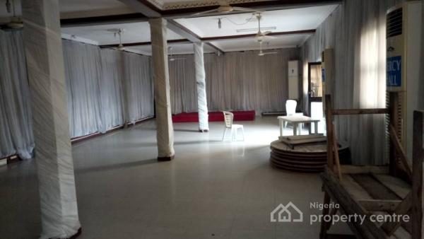 The Mercy Event Center, Ikosi, Ketu, Lagos, Hall for Rent