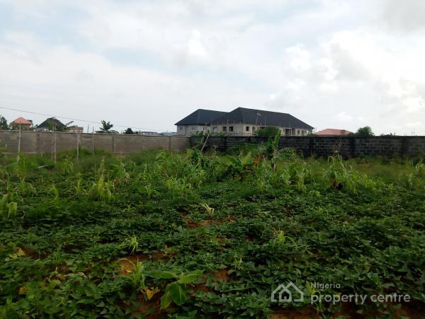 Plot of Land, Oribanwa, Ibeju Lekki, Lagos, Commercial Land for Sale