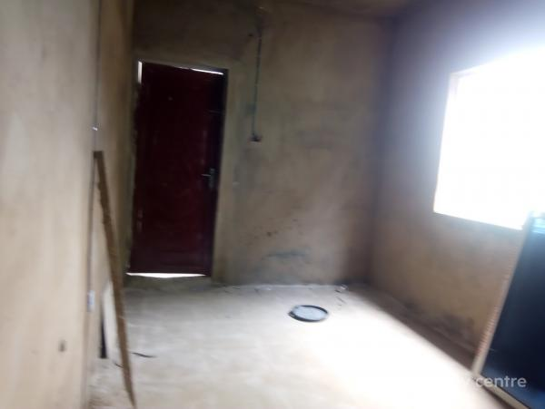 Well Built New Self Contained, Yaba, Lagos, Self Contained (single Room) for Rent