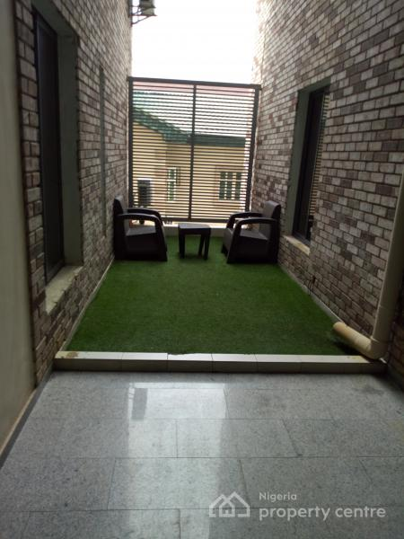 Serviced 2 Bedroom Luxury Flat, Oba Amusa Estate, Agungi, Lekki, Lagos, Flat for Rent