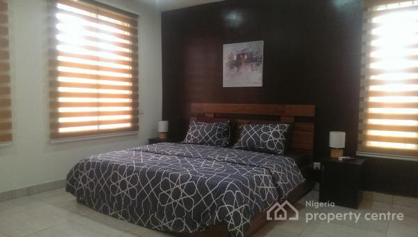 Superb 2 Bedroom Apartment, Ozumba Mbadiwe, Victoria Island (vi), Lagos, Flat Short Let