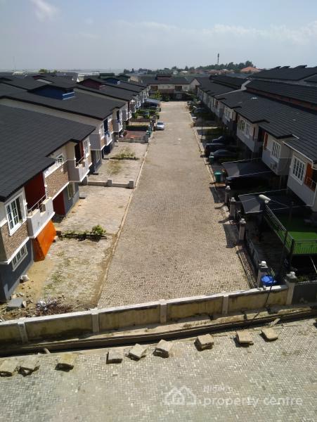 a Very Luxurious 3 Bedroom Flat, Lekki Paradise, Chevron Drive, Chevy View Estate, Lekki, Lagos, Flat for Sale