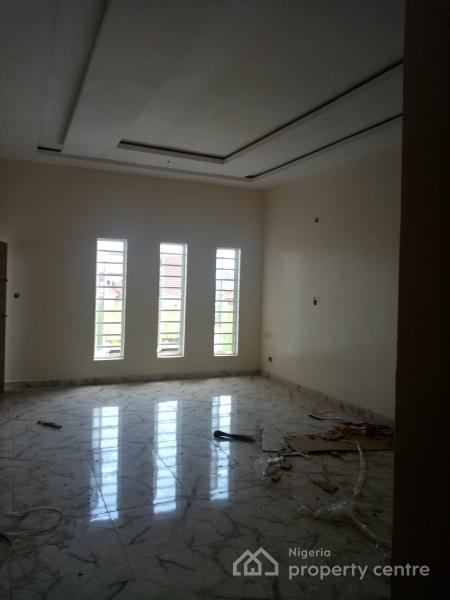 Newly Built and Well Finished 5 Bedroom Detached Duplex with Bq, Thomas Estate, Ajah, Lagos, Detached Duplex for Sale