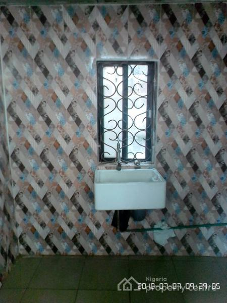 Renovated a Room & Parlor Self Contained, Bashorun, Ibadan, Oyo, Mini Flat for Rent