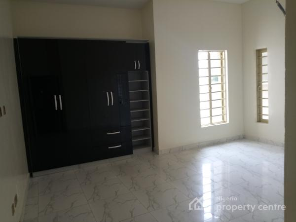 Newly Built and Well Finished Spacious 4 Bedroom Semi Detached Duplex with a Room Bq, Divine Homes, Thomas Estate, Ajah, Lagos, Semi-detached Duplex for Sale