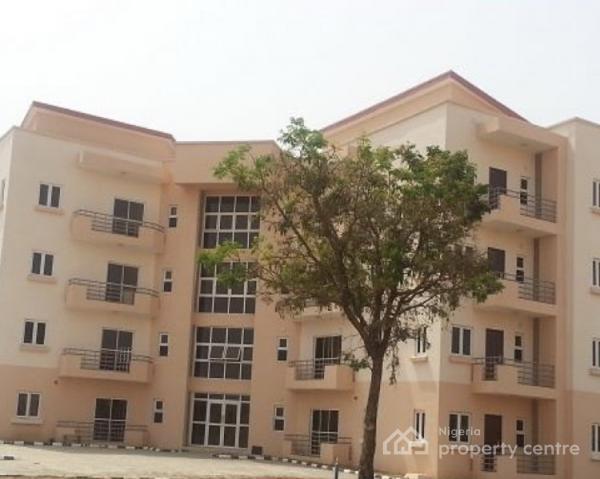 Luxury 2 Bedroom Apartment, Apo, Abuja, Flat for Sale