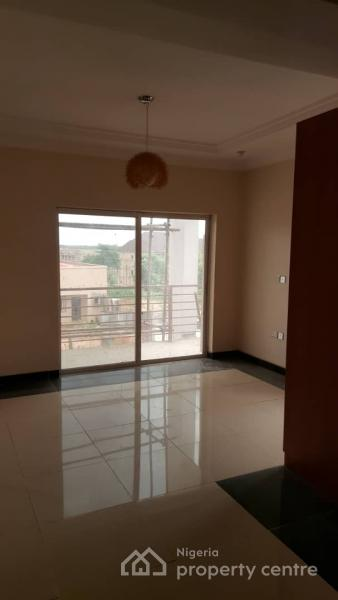 Newly Built 30 Units of Luxury 3 Bedroom Apartment with a Room Bq, Fitted Kitchen, Swimming Pool, Etc., Gaduwa, Abuja, Flat for Sale