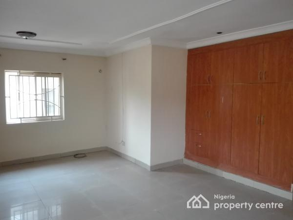 Tastefully Finished 3 Bedroom Terrace Duplex with a Bq, Serene N Highly Secured Neighborhood, Wuse 2, Abuja, Terraced Duplex for Rent