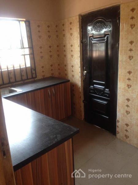 Newly Completed 3 Units of 2 Bedroom Bungalow, Aduloju Area, Bodija Express, Ibadan, Oyo, Terraced Bungalow for Sale