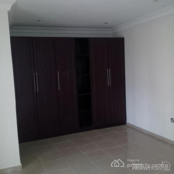 Luxury and Tastefully Finished 4 Bedroom Duplex with State of The Art Finishing (court 3), Osapa, Osapa, Lekki, Lagos, Terraced Duplex for Rent