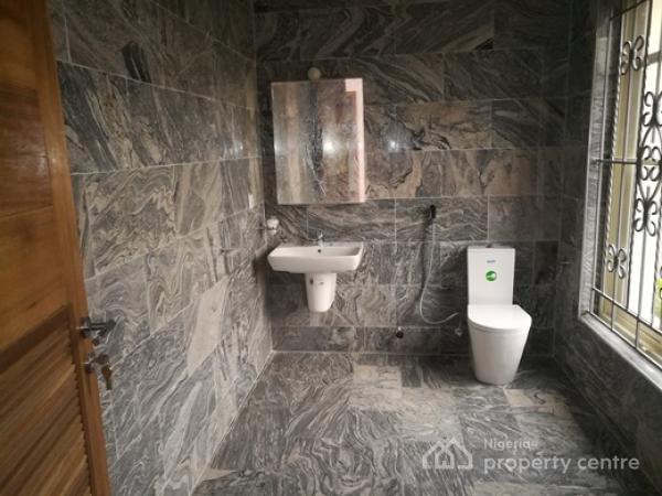 5 Bedroom Detached Duplex, Royal Gardens Estate, Ajah, Lagos, Detached Duplex for Sale