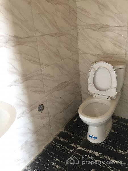 Brand New 5  Bedroom Duplex with Bq, Oral Estate Ikota, Ikota Villa Estate, Lekki, Lagos, Residential Land for Rent