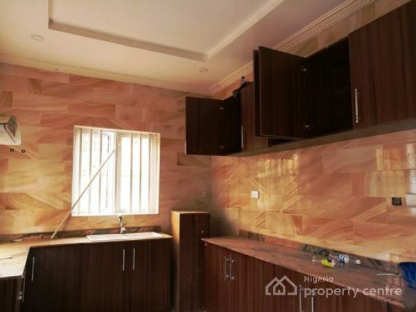 Brand New, Commercial 4 Bedroom Detached Duplex, Ikeja Gra, Ikeja, Lagos, Detached Duplex for Rent