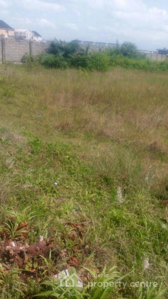 1288 Sqm Land Property, Fadeyi Bus Stop, From Jibowu Going to Maryland, Jibowu, Yaba, Lagos, Land for Sale
