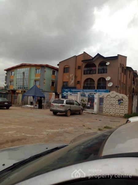 House, Ikotun Idimu Road, Idimu, Lagos, Commercial Property for Sale