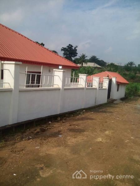 4 Bedroom Bungalow, Celica Area, Ibadan, Oyo, Detached Bungalow for Sale