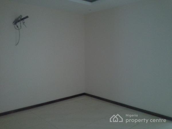 Lovely Modern 4 Bedroom Terrace, Parkview, Ikoyi, Lagos, Terraced Duplex for Sale