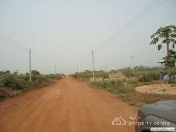 4 Plots of Residential Land, Crystal Park Estate Phase 1, Papalanto - Sagamu Road, Obafemi Owode, Ogun, Residential Land for Sale