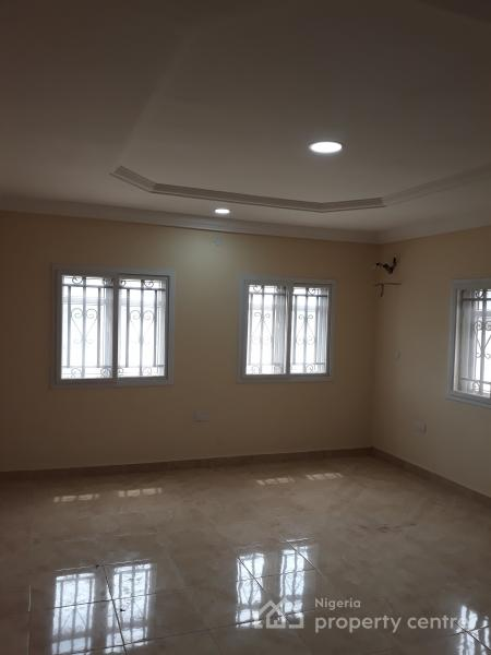 Brand New & Amazingly Finished 3 Bedrooms Serviced Apartment, Guzape District, Abuja, Flat for Rent