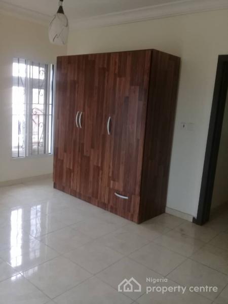 Lovely 4 Bedroom Town House, By Oba Musa Agungi, Agungi, Lekki, Lagos, Terraced Duplex for Rent