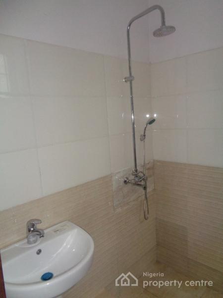 Luxury Fully Serviced 3 Bedroom Flat, Lekki Phase 1, Lekki, Lagos, Flat for Rent