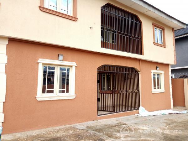 3 Bedroom Flat, Sango Ota, Ogun, Flat for Rent
