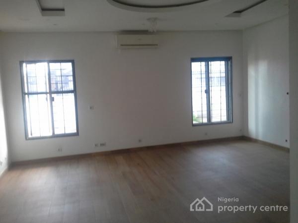 Luxury 5 Bedroom Detached Duplex, Parkview, Ikoyi, Lagos, Detached Duplex for Sale