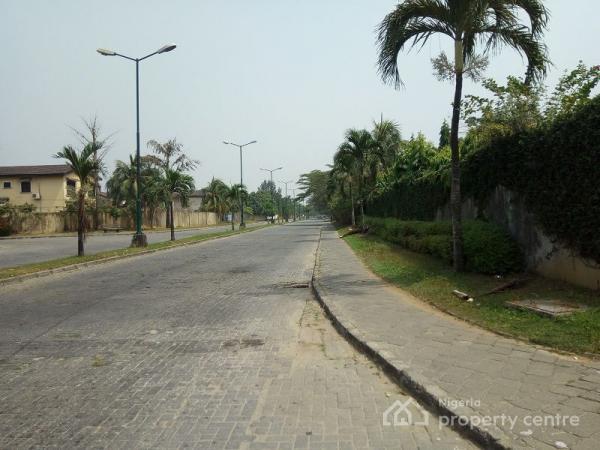 700 Sqm Land, Vgc, Lekki, Lagos, Residential Land for Sale