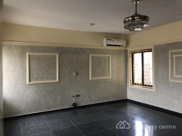 Luxury 2 Bedroom Terrace House, Maitama District, Abuja, Terraced Duplex for Rent