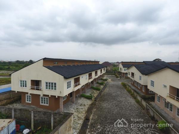 750sqm Land, Phase 3, Lekki Gardens Estate, Ajah, Lagos, Residential Land for Sale