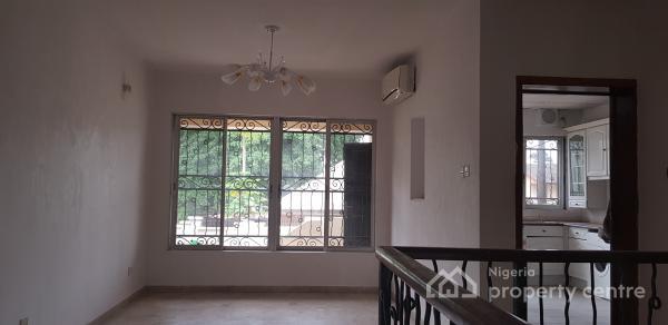 Luxurious 5 Bedroom Terraces with Excellent Amenities, Old Ikoyi, Ikoyi, Lagos, Terraced Duplex for Rent