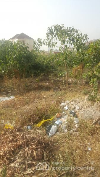 Commercial Plot of Land Measuring About 6.5 Hecters, on Kubwa Expressway, Katampe Extension, Katampe, Abuja, Commercial Land for Sale